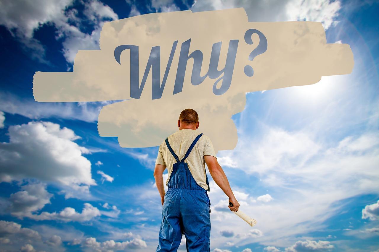 Dlaczego i po co chcesz wyzdrowieć